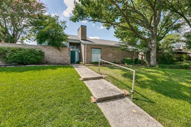 9517 Moss Farm Lane, Dallas, TX 75243 (MLS #14205984) :: Lynn Wilson with Keller Williams DFW/Southlake