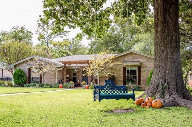 615 Oakpark Drive, Brownwood, TX 76801 (MLS #14205992) :: Lynn Wilson with Keller Williams DFW/Southlake