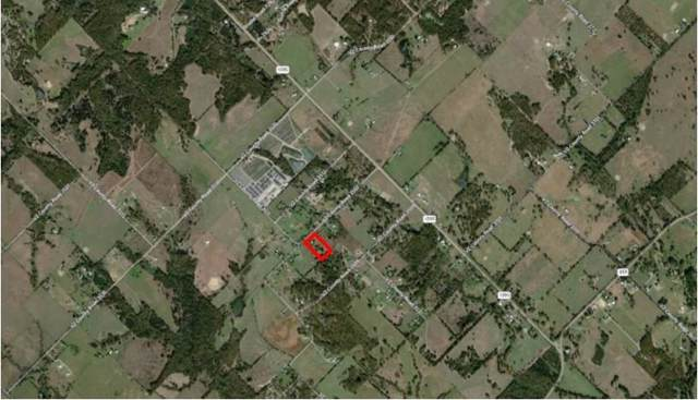 2598 Vz County Road 3507, Wills Point, TX 75169 (MLS #14206001) :: Robbins Real Estate Group