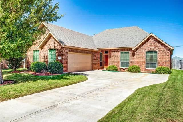 213 Parakeet Drive, Desoto, TX 75115 (MLS #14206011) :: Tenesha Lusk Realty Group