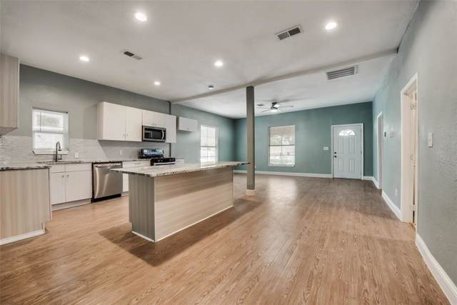 2615 Loraine Street, Fort Worth, TX 76106 (MLS #14206035) :: Lynn Wilson with Keller Williams DFW/Southlake