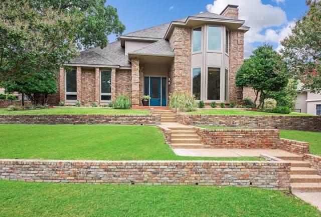 2315 Castle Rock Road, Arlington, TX 76006 (MLS #14206036) :: EXIT Realty Elite
