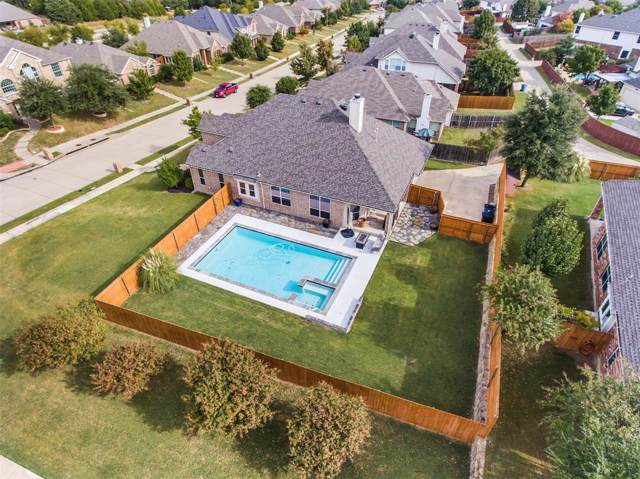 559 Presidio Drive, Rockwall, TX 75087 (MLS #14206043) :: RE/MAX Town & Country