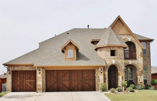 7239 Brisa Road, Grand Prairie, TX 75054 (MLS #14206047) :: The Rhodes Team