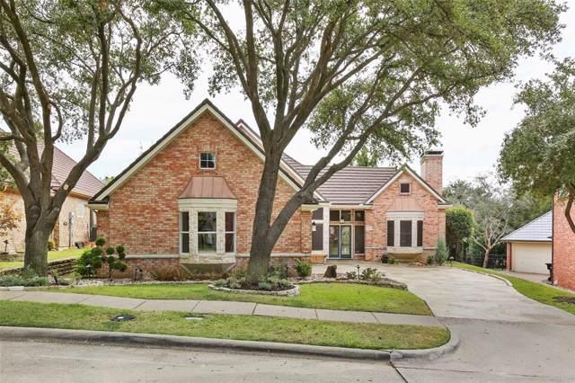 4604 Firestone Drive, Frisco, TX 75034 (MLS #14206068) :: Frankie Arthur Real Estate