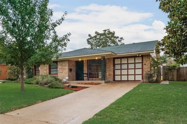 11324 Lanewood Circle, Dallas, TX 75218 (MLS #14206069) :: Robbins Real Estate Group