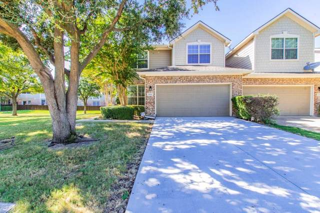 3105 Bonsai Drive, Plano, TX 75093 (MLS #14206070) :: The Good Home Team