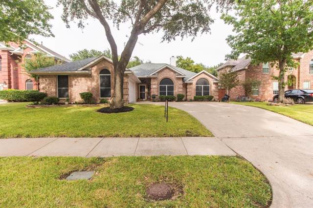 5010 Sandestin Court, Garland, TX 75044 (MLS #14206078) :: RE/MAX Town & Country
