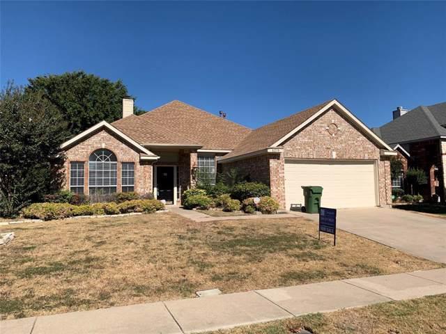 8218 Shoshoni Drive, Arlington, TX 76002 (MLS #14206085) :: Trinity Premier Properties