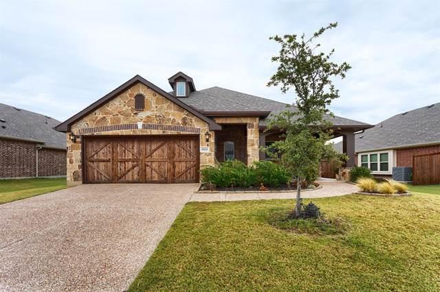 1513 Bull Street, Aubrey, TX 76227 (MLS #14206097) :: All Cities Realty