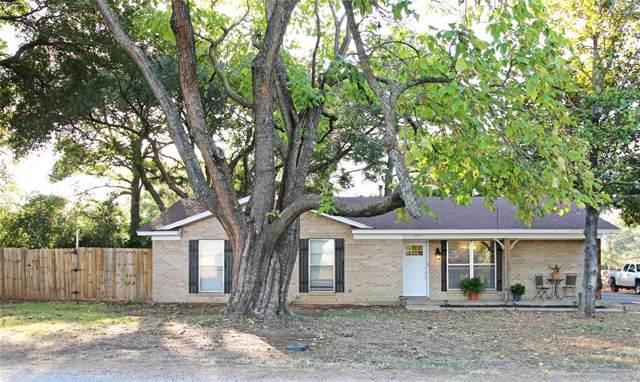 307 Gregory Street, Joshua, TX 76058 (MLS #14206103) :: The Rhodes Team