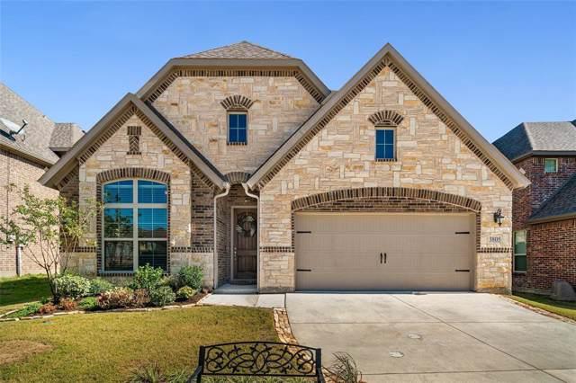 3805 Monte Verde Way, Denton, TX 76208 (MLS #14206110) :: North Texas Team | RE/MAX Lifestyle Property