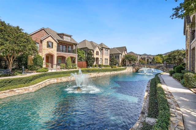 13613 New Castle Drive, Farmers Branch, TX 75244 (MLS #14206117) :: The Good Home Team