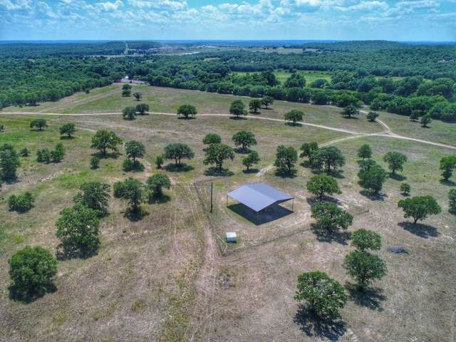 0000 Miller Rd., Bowie, TX 76230 (MLS #14206129) :: Lynn Wilson with Keller Williams DFW/Southlake