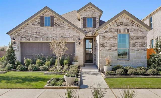 2108 Spencer Lane, Carrollton, TX 75010 (MLS #14206143) :: The Good Home Team