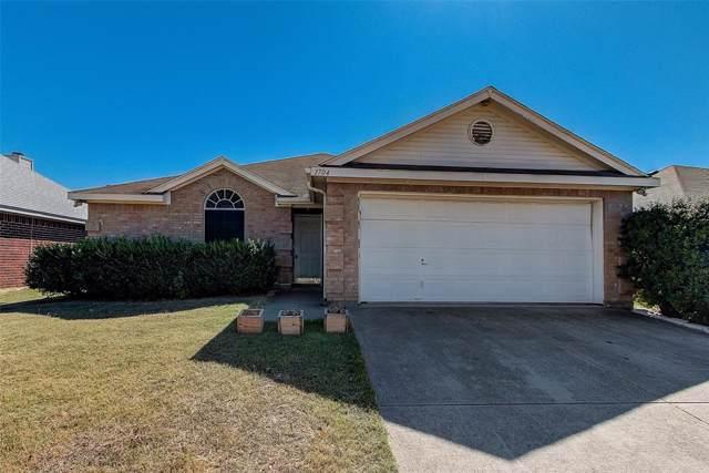 1704 Cedar Tree Drive, Fort Worth, TX 76131 (MLS #14206154) :: All Cities Realty