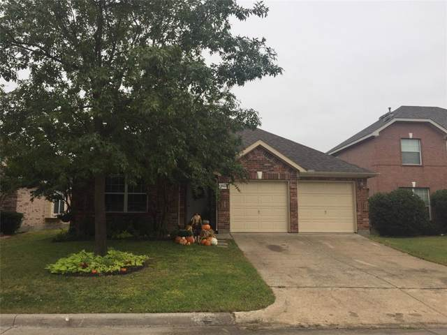 9522 Glenshee Drive, Rowlett, TX 75089 (MLS #14206156) :: Performance Team