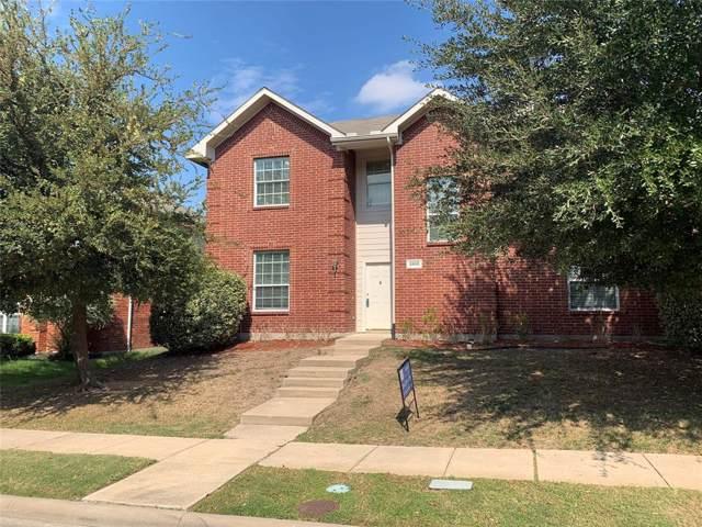 2850 Deer Ridge Drive, Rockwall, TX 75032 (MLS #14206174) :: Kimberly Davis & Associates