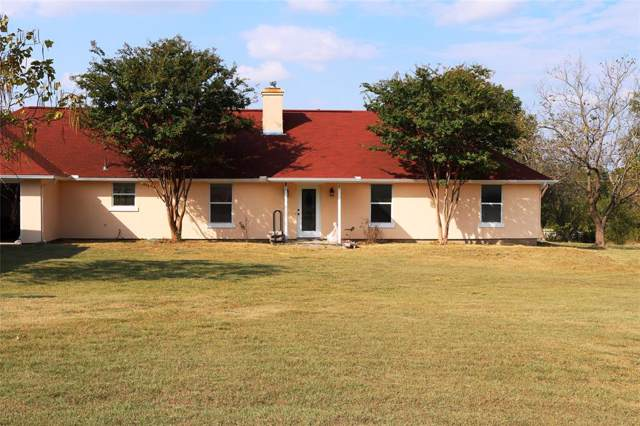 2517 Greenfield Acres, Princeton, TX 75407 (MLS #14206176) :: Real Estate By Design