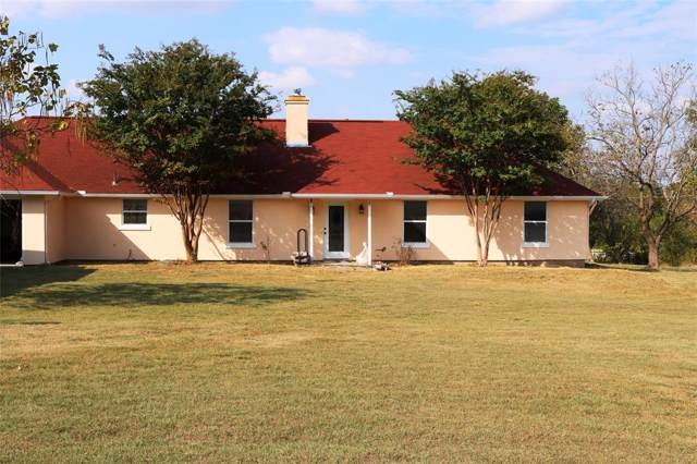 2517 Greenfield Acres, Princeton, TX 75407 (MLS #14206176) :: Lynn Wilson with Keller Williams DFW/Southlake