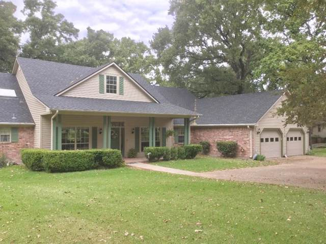 719 Grandview Drive, Corsicana, TX 75109 (MLS #14206192) :: The Mitchell Group