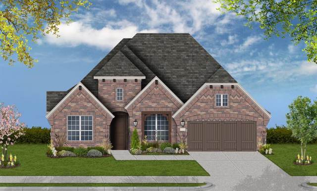 3540 Misty Meadow, Northlake, TX 76226 (MLS #14206197) :: The Real Estate Station