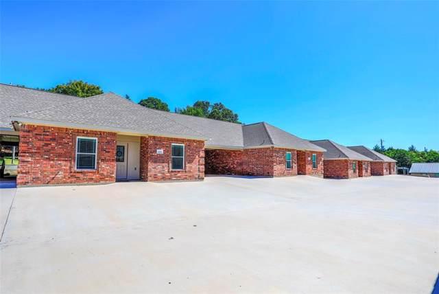 455 Neals Hills Road, Oak Ridge, TX 76240 (MLS #14206199) :: RE/MAX Town & Country