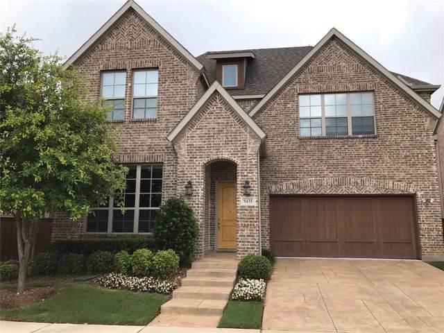 9435 Monteleon Court, Dallas, TX 75220 (MLS #14206206) :: Lynn Wilson with Keller Williams DFW/Southlake