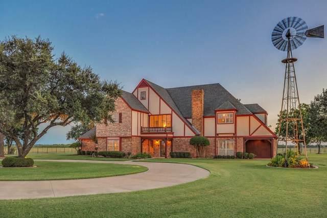 5417 Fm 1722, Ennis, TX 75119 (MLS #14206230) :: Hargrove Realty Group