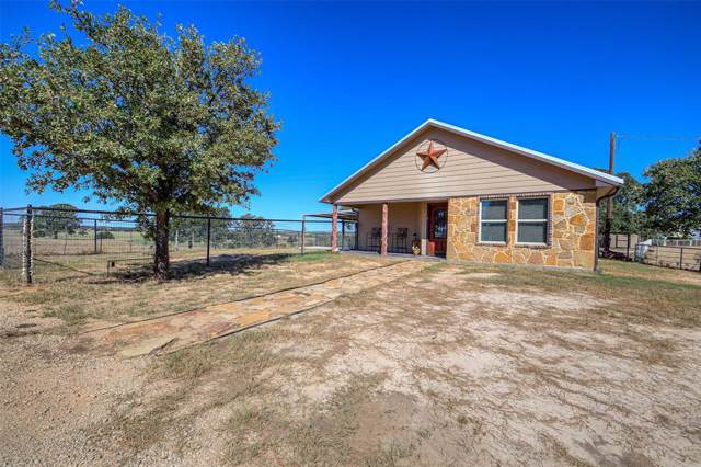 895 County Road 3592, Paradise, TX 76073 (MLS #14206240) :: Lynn Wilson with Keller Williams DFW/Southlake
