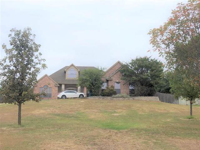 1141 Polo Run, Midlothian, TX 76065 (MLS #14206244) :: Lynn Wilson with Keller Williams DFW/Southlake