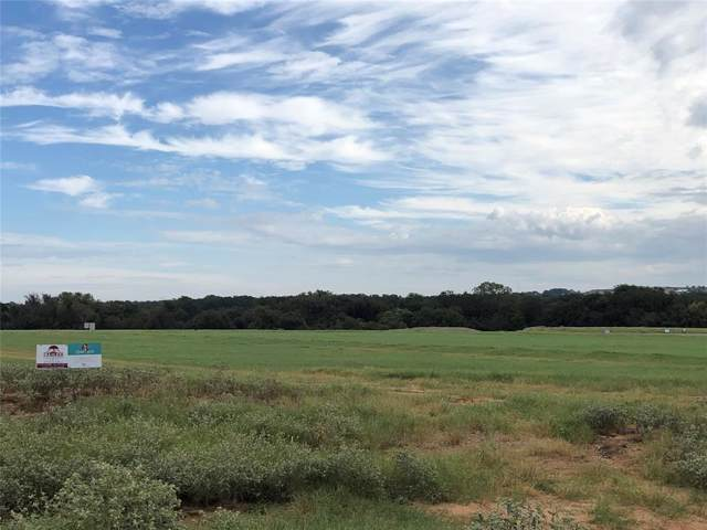 330 Proctor Lane, Decatur, TX 76234 (MLS #14206279) :: Ann Carr Real Estate