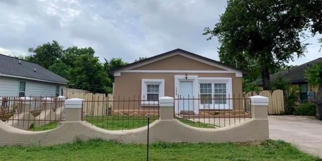 244 Vista Road, San Antonio, TX 78210 (MLS #14206283) :: RE/MAX Town & Country