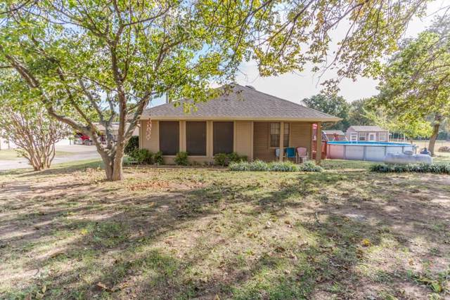515 County Road 4594, Boyd, TX 76023 (MLS #14206289) :: The Rhodes Team