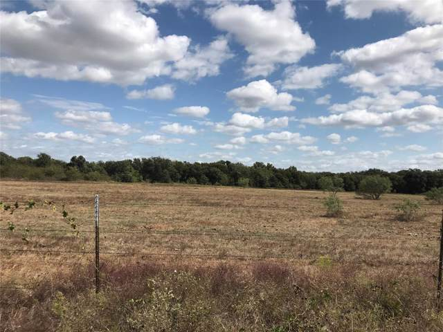 TBD Whitt Cuttoff Road, Whitt, TX 79490 (MLS #14206294) :: RE/MAX Town & Country