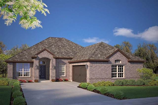 7803 Links, Arlington, TX 76001 (MLS #14206315) :: Ann Carr Real Estate