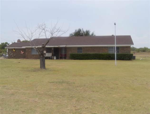 8109 Retta Mansfield Road, Mansfield, TX 76063 (MLS #14206329) :: The Rhodes Team