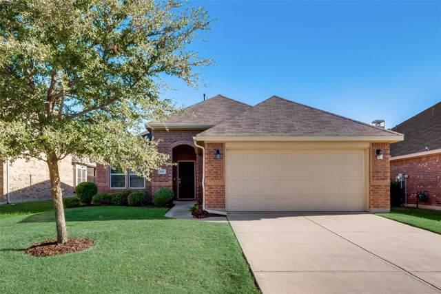 1405 Villa Paloma Boulevard, Little Elm, TX 75068 (MLS #14206330) :: Tanika Donnell Realty Group