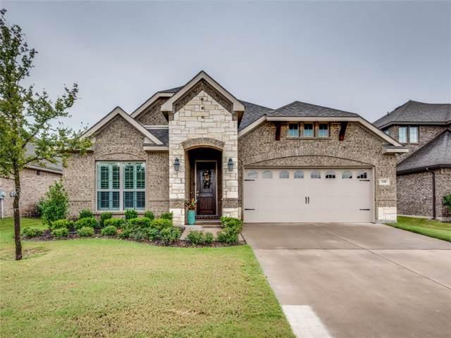 338 S Hill Drive, Waxahachie, TX 75165 (MLS #14206335) :: The Rhodes Team