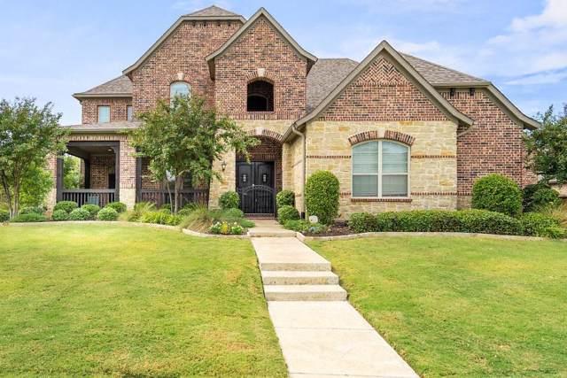 100 Saint Tropez Drive, Southlake, TX 76092 (MLS #14206337) :: EXIT Realty Elite