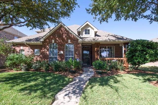 2726 Carmack Drive, Frisco, TX 75033 (MLS #14206350) :: EXIT Realty Elite