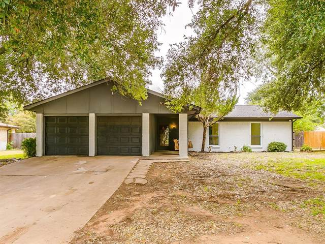 1212 Bradley Drive, Cleburne, TX 76033 (MLS #14206364) :: The Rhodes Team