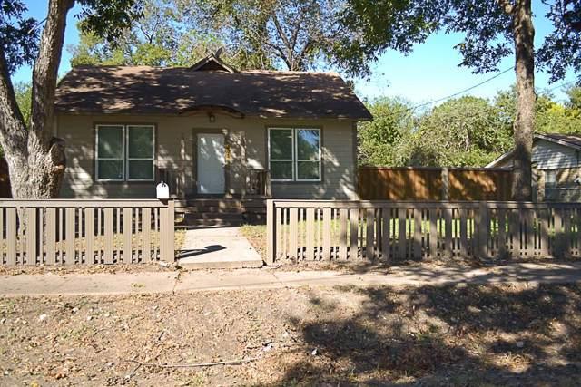 805 N Dallas Street, Kaufman, TX 75142 (MLS #14206371) :: Lynn Wilson with Keller Williams DFW/Southlake