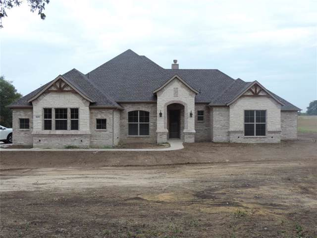 6651 Singleton Road, Midlothian, TX 76065 (MLS #14206373) :: Lynn Wilson with Keller Williams DFW/Southlake