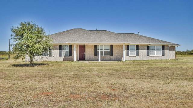 11210 Wind Hollow Court, Tolar, TX 76476 (MLS #14206377) :: RE/MAX Town & Country