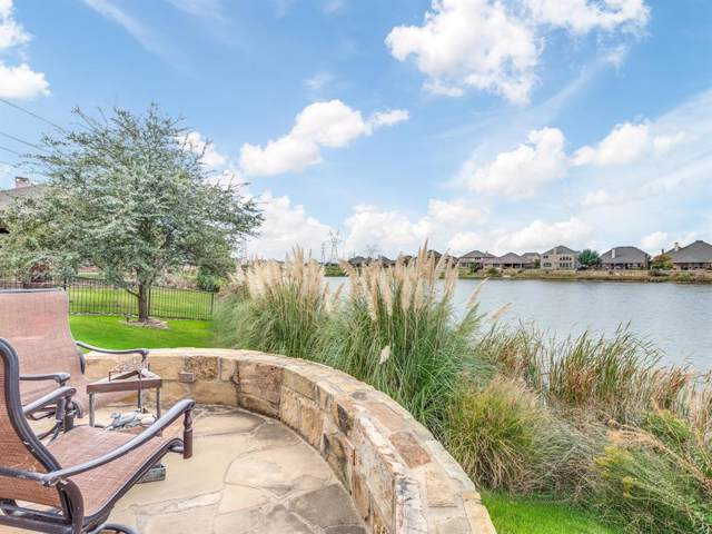 4604 Lakeside Hollow Street, Roanoke, TX 76262 (MLS #14206386) :: The Chad Smith Team