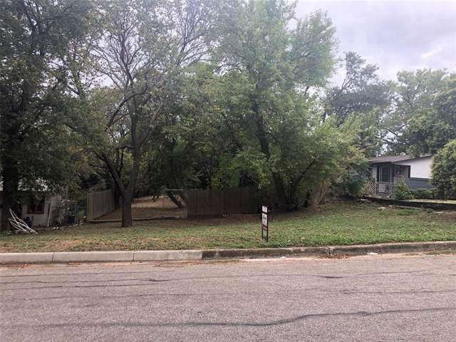 5307 Lovell Avenue, Fort Worth, TX 76107 (MLS #14206388) :: Lynn Wilson with Keller Williams DFW/Southlake