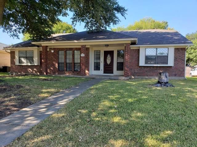 1321 Glyndon Drive, Plano, TX 75023 (MLS #14206392) :: Van Poole Properties Group