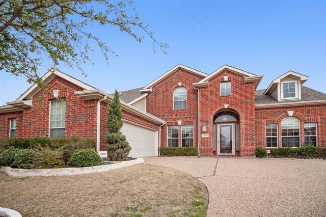 10308 Offshore Drive, Irving, TX 75063 (MLS #14206402) :: The Real Estate Station
