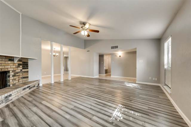 937 Longhorn Drive, Plano, TX 75023 (MLS #14206437) :: Tenesha Lusk Realty Group